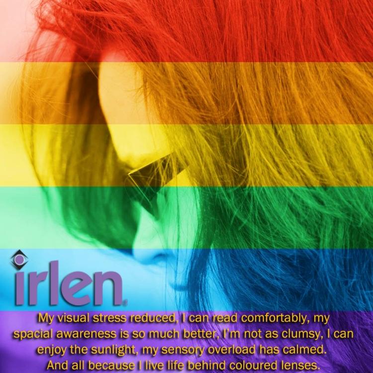 irlen profile pic